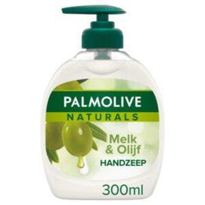 Palmolive Palmolive Handzeep Vloeibare Zeep Olijf 300ml
