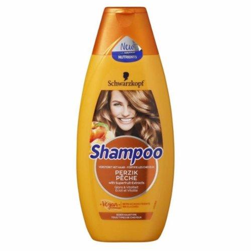 Schwarzkopf Schwarzkopf Shampoo Perzik 400 ml
