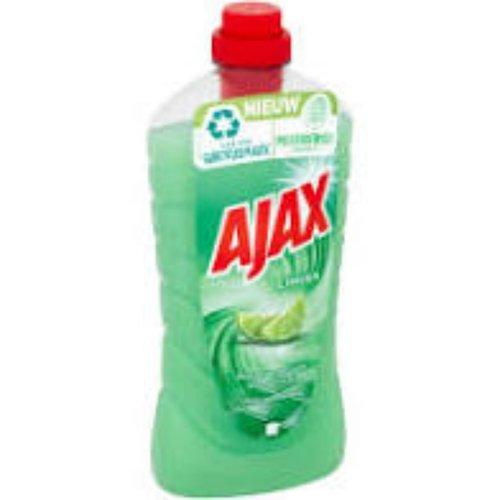 Ajax Ajax Allesreiniger Limoen 1000 ml