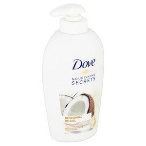 Dove Dove Pompzeep Coconut Oil & Almond Milk 250 ml