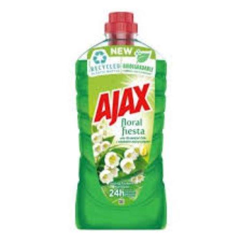Ajax Allesreiniger -Floral Fiesta  Lentebloem 1000 ml