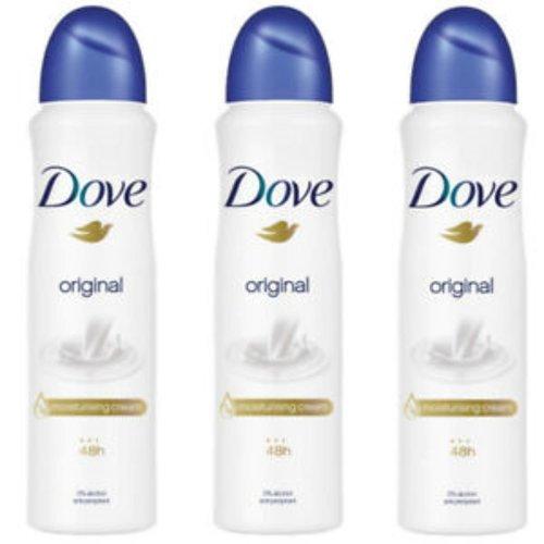 Dove Dove Deodorant Spray Original 150 ml