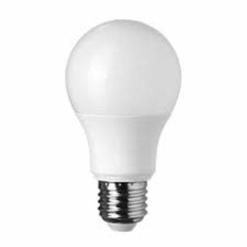 LED Lamp - E27 Fitting - 12W - Helder/Koud Wit 6500K 100watt