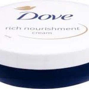 Dove Dove Creme Rich Nourishment 75 ml