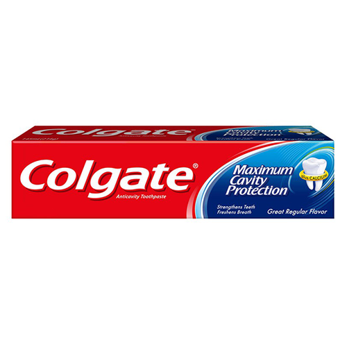 Colgate Colgate Tandpasta Maximum Cavity Protection 100 ml
