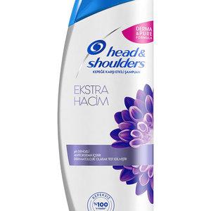 Head & Shoulders Head & Shoulders  Extra Volume  Anti-Roos  400 ml Shampoo