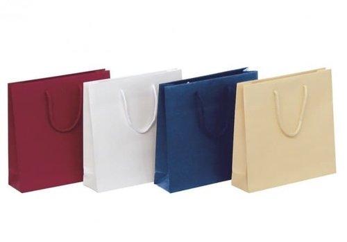 Luxe papieren draagtas