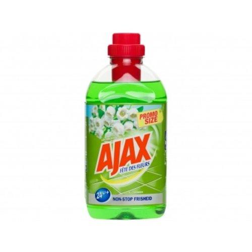 Ajax Ajax Allesreiniger Lentebloem  750 ml