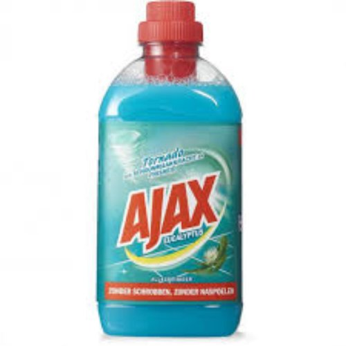 Ajax Ajax Allesreiniger Optimal7 Eucalyptus 750 ml