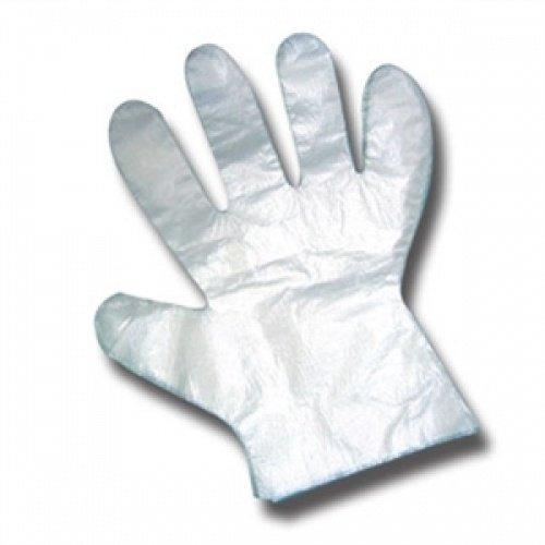 Eda Eda Plastic Handschoenen Gloves 100st Large