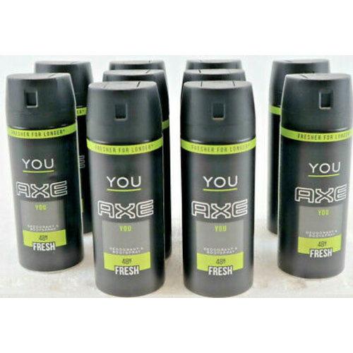 Axe Axe Deodorant Bodyspray You 150 ml