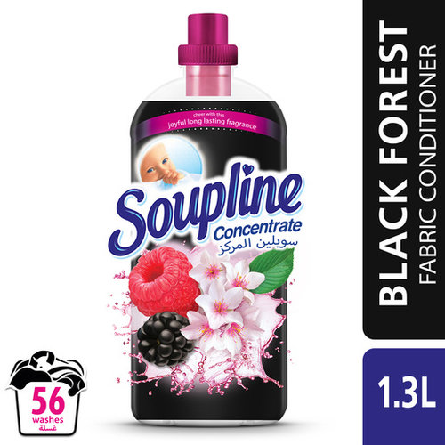 Soupline Soupline Geparfumeerde Aroma Freshness Wasverzachter 56 wasbeurten