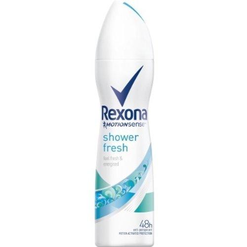 Rexona Rexona Deospray Women Shower Fresh 150 ml