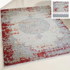Majestik Majestik 1900 Wasbaar vintage stijl tapijt 80x150