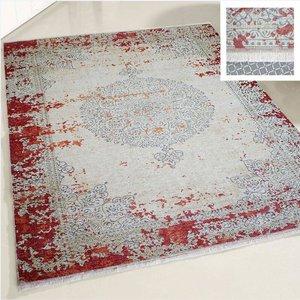 Majestik Majestik 1900 Wasbaar vintage stijl tapijt 160x230