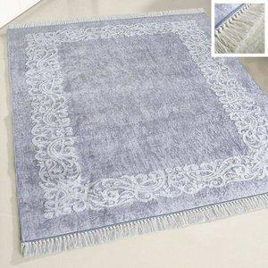 Caimas Caimas 2610 Wasbaar tapijt Grijs 160x230