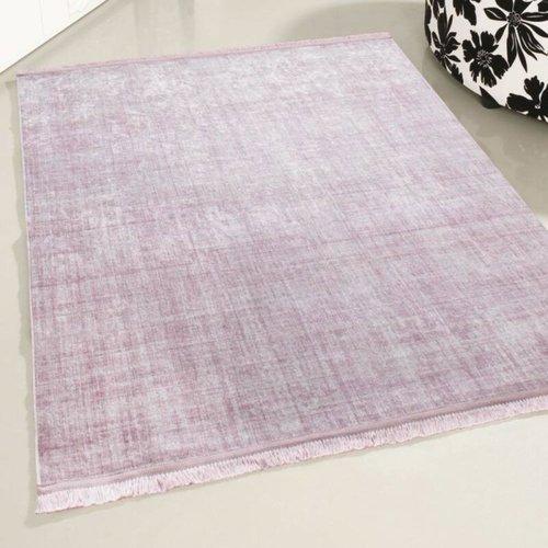 Caimas Caimas 2832 Wasbaar tapijt Modern Roze 160x230