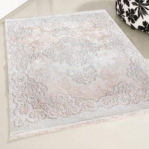 Caimas Caimas 2930 Wasbaar tapijt in Beige als Vintage Styl 160x230