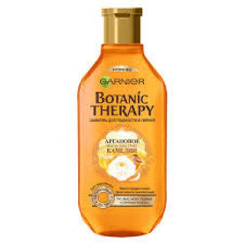 Garnier Garnier Botanic Therapy  Argan Oil & Camellia Extract Shampoo 400ml shampoo voor de bescherming van gekleurd haar