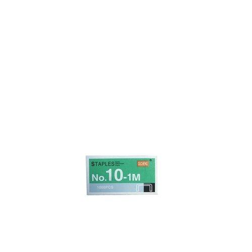 Max No10-1M nietjes, doos à 1000 stuks