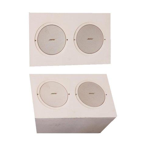 Onbekend Bose Box Oudmodel