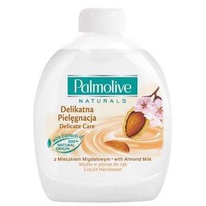 Palmolive Palmolive Handzeep Navulling  300 ml,Milde Verzorging Amandelmelk