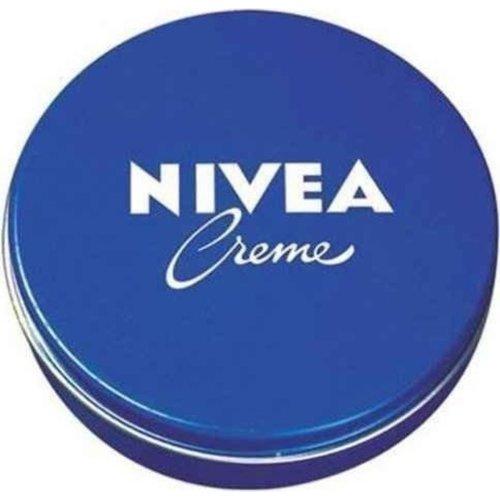 Nivea Nivea Creme Blauw blik Original 250ml