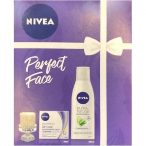 Nivea Nivea Geschenk – Perfect Face
