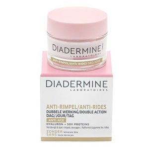 Diadermine Diadermine Gezichtscreme - Dag Anti Rimpel 50 ml