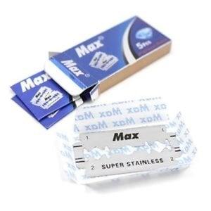 Max Gillette - Platinum Blade 5pcs