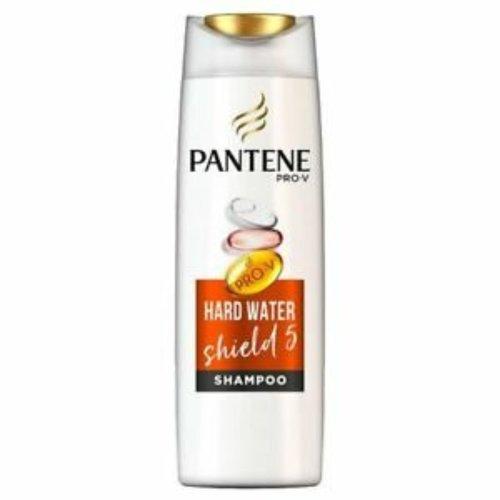 Pantene Pantene Shampoo - Hard Water Schield 5  400 ml