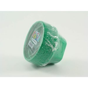 Dopla Plastic Soepkom - Groen 30 st