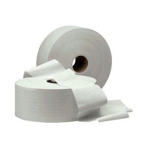 Select Select Jumbo rollen Toiletpapier Wit 2laags 900 vel wc papier