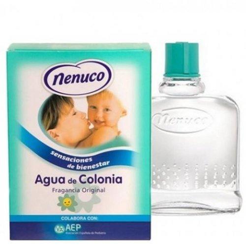 Nenuco Cologne - Original Glazen Fles 400 ml