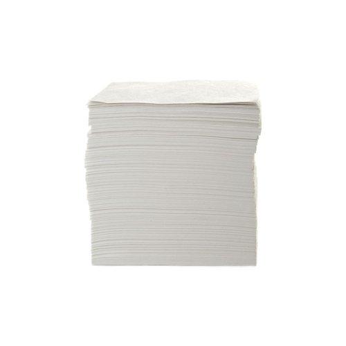Ersatz vellen (5KG), Wit Papier (Vleespapier)  15x10cm