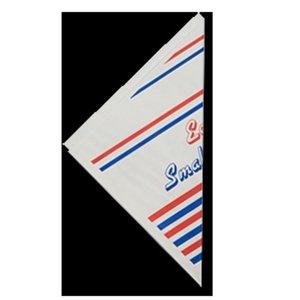 Puntzakken,Zak,papier, K21 ersatz FSC Mix open zijde 21 cm artline 5 kg