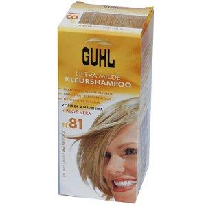 Guhl Guhl Kleurshampoo No 81