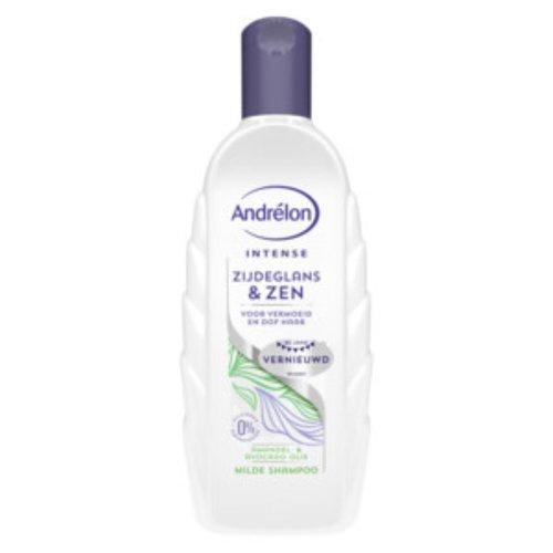 Andrelon Shampoo Zijdeglans & Zen 300 ml