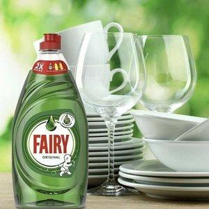 Fairy Fairy Afwasmiddel Original 1150 ml