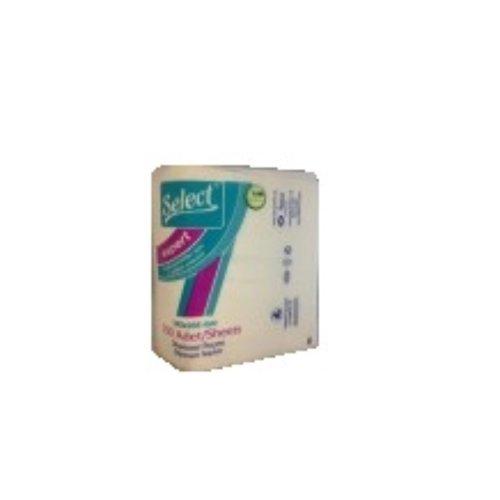 Select Select Servetten Expert 240 x 265 mm 250vl Voor Dispensers