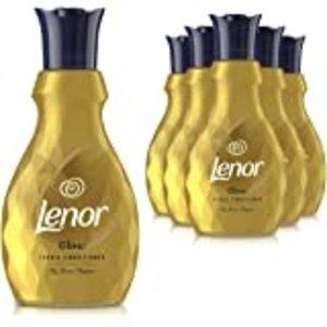 Lenor LENOR Secrets wasverzachter,My Secret Parfume wasmiddel, 36 wasbeurten,900 ml, gloed