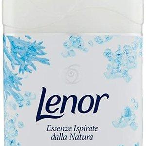 Lenor Lenor Wasverzachter Minerali Marini 900 ml 22 sc