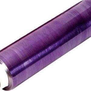 Onbekend Folie, Freshfolie, rekfolie, ongeperforeerd, PVC, 45cm, 250m,transparant