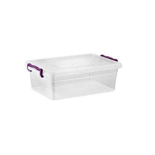 Asude Saklama Kabi 0.60lt Storage Box