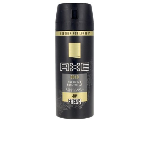 Axe Axe Deodorant Bodyspray Gold Temptation 150 ml