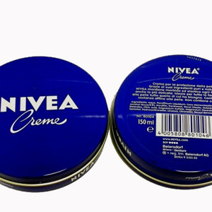Nivea Nivea Creme - blauw blik 150 ml