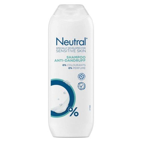 Neutral Anti-Roos Shampoo Sensitive Skin  250 ml