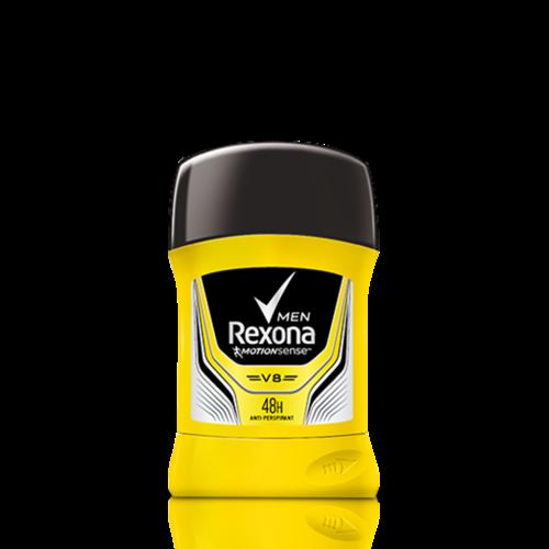Rexona Rexona Stick, Deostick For Men V8 40 ml