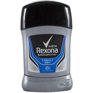 Rexona Rexona Stick, Deostick For Men Cobalt Dry 50 ml
