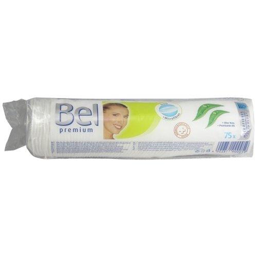 Bel Bel Wattenschijfjes - Premium 75 stuks(makyaj)